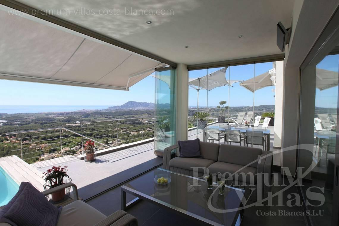 - C2057 - Modern luxury villa in Altea La Vella 6