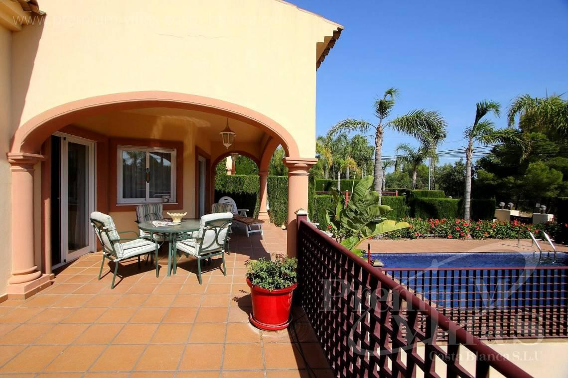 - C2071 - Well maintained villa nearby Altea 12
