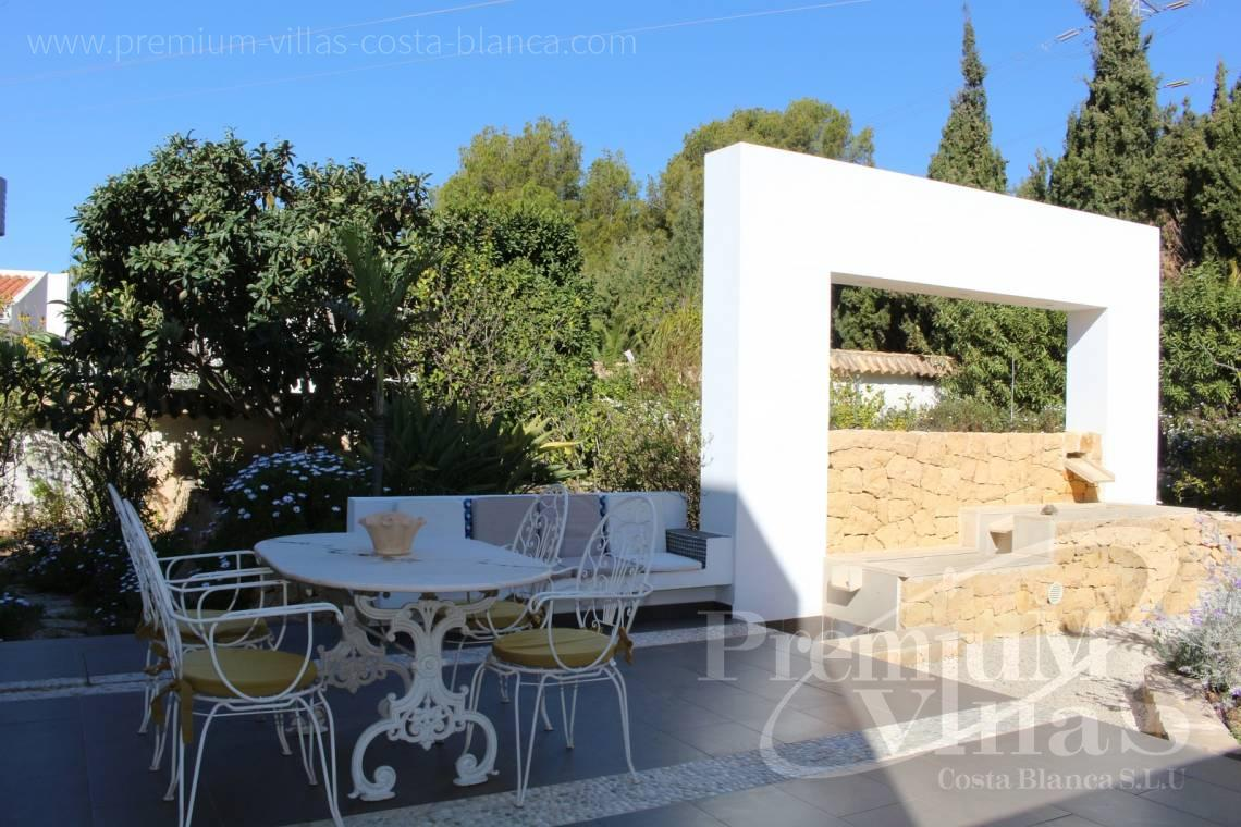 - C1765 - Modern villa at the golf course in Altea with panoramic views 16