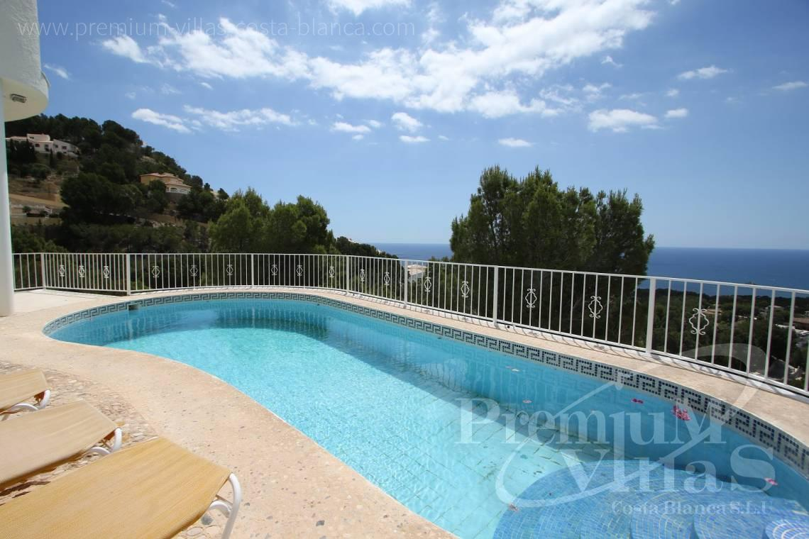 - C2055 - Villa with stunning sea views 28