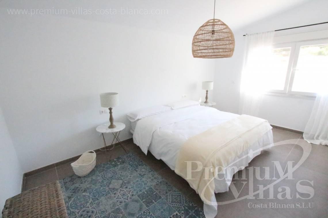 - CC2387 - Ibizan style villa with sea views in Altea 19