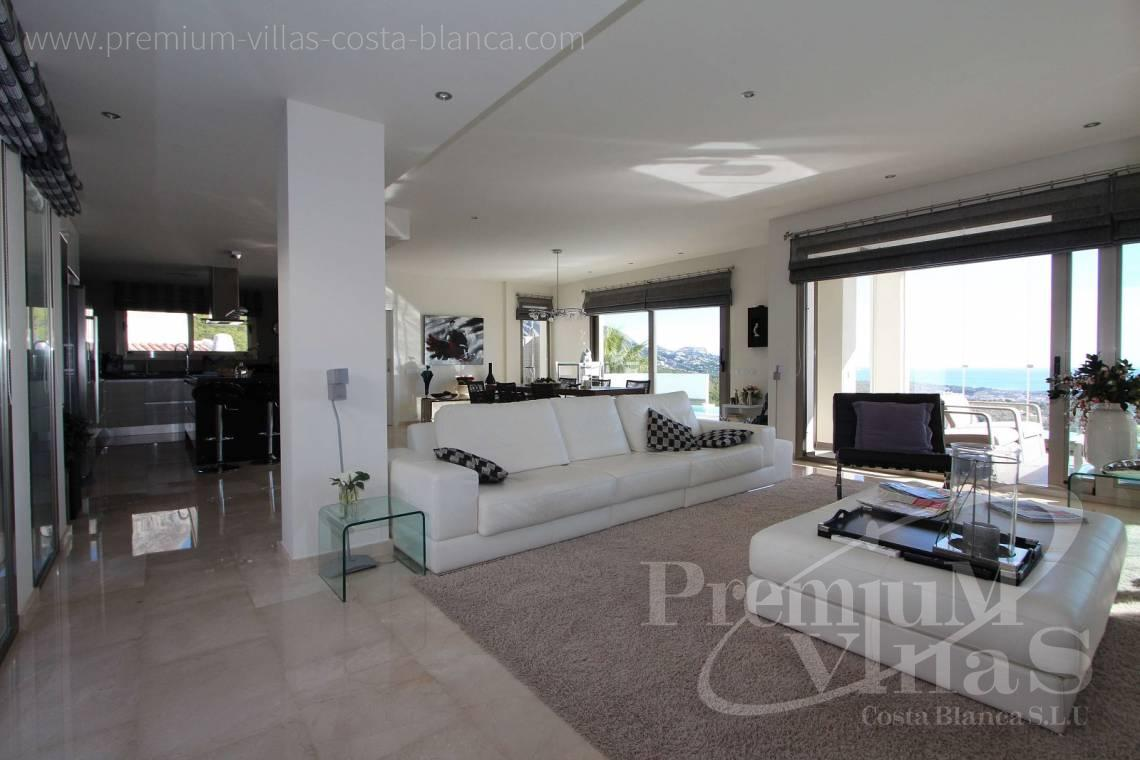 - C2057 - Modern luxury villa in Altea La Vella 15