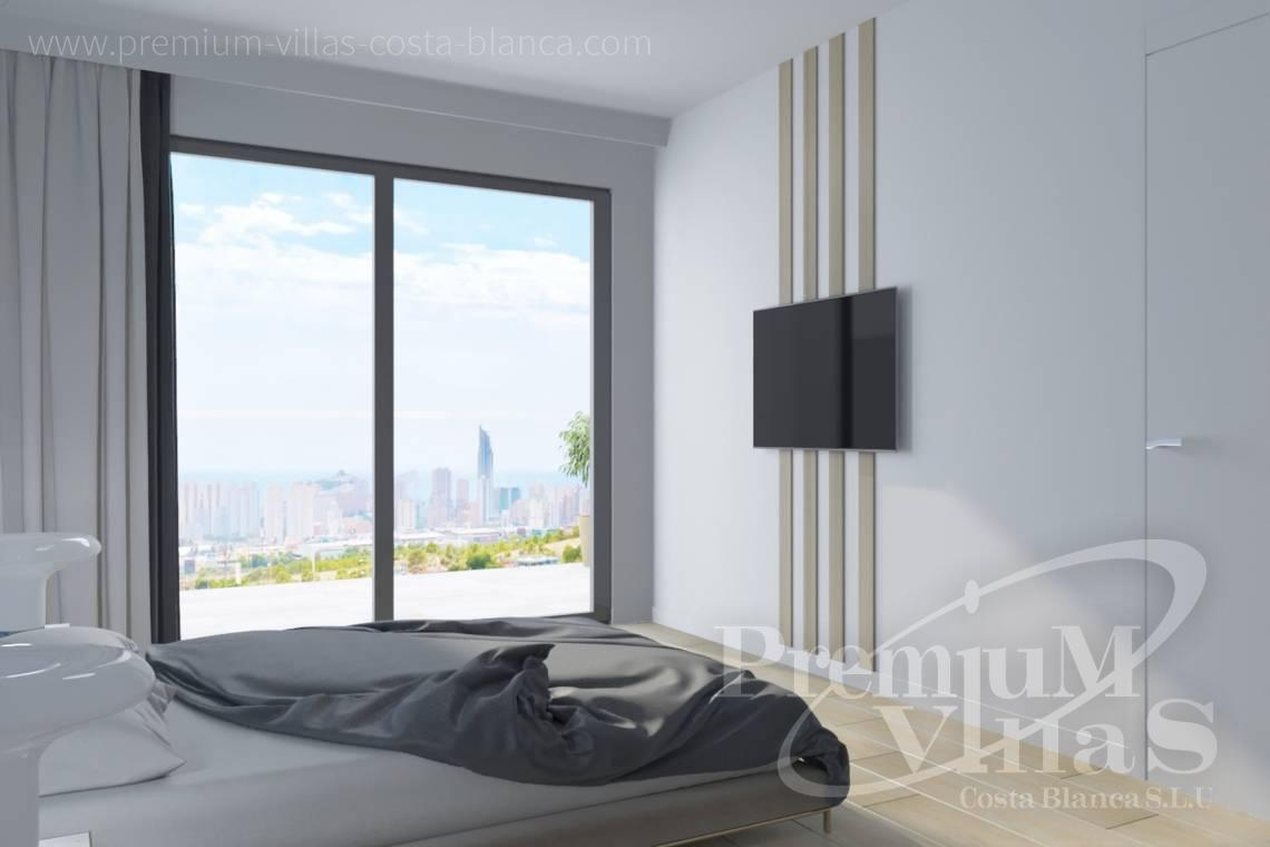 - A0623 - Duplex with garden or solarium in luxury urbanization in Finestrat 18