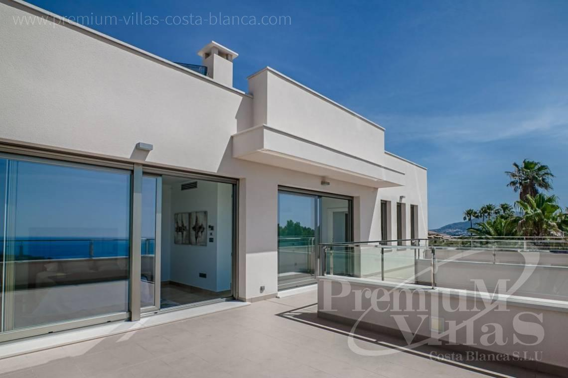 - C1637 - Modern luxury villa in Moraira with nice sea views 13