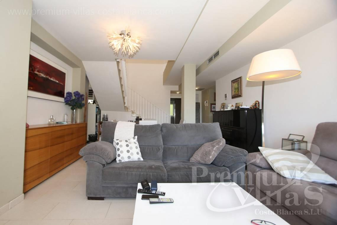 - A0552 - Beautiful and spacious penthouse in Mascarat 13