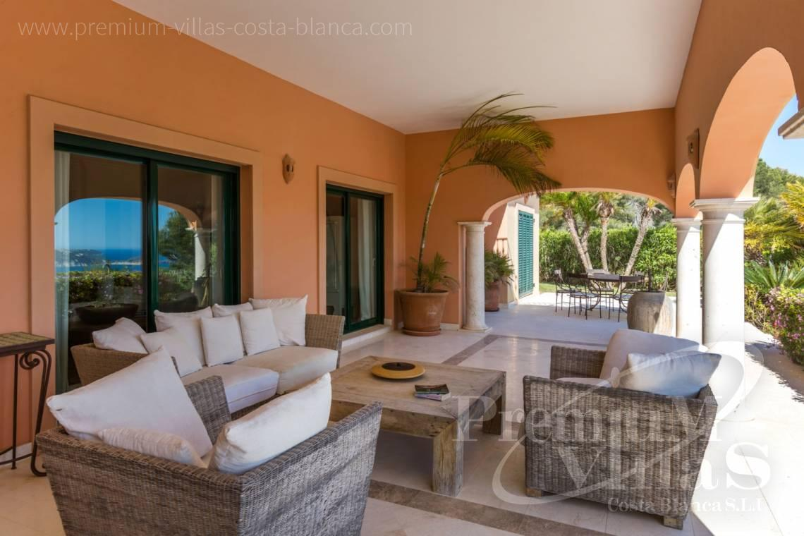 - C2196 - Javea: Wonderful villa in a privileged location with unbeatable sea views 25