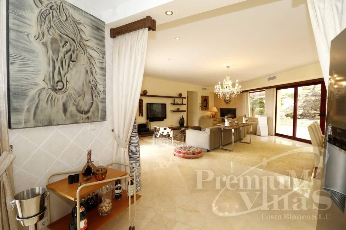 - C2237 - Luxury villa in urb. Santa Clara with guest house 14