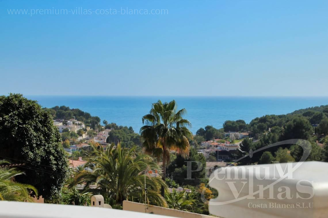 - C2337 - Luxury villa in Benissa with nice sea views 4