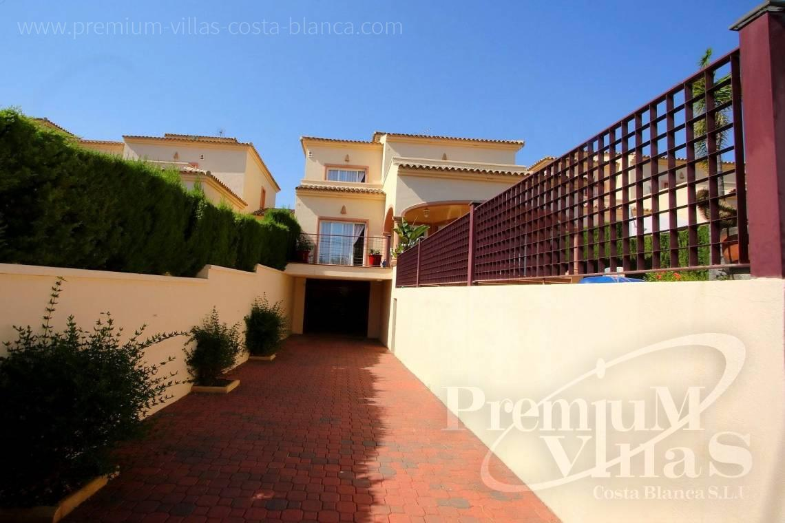 - C2071 - Well maintained villa nearby Altea 20