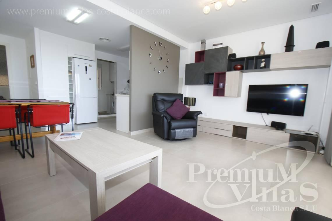 - AC0660 - Apartment in residential Los Lirios, Altea Hills  3