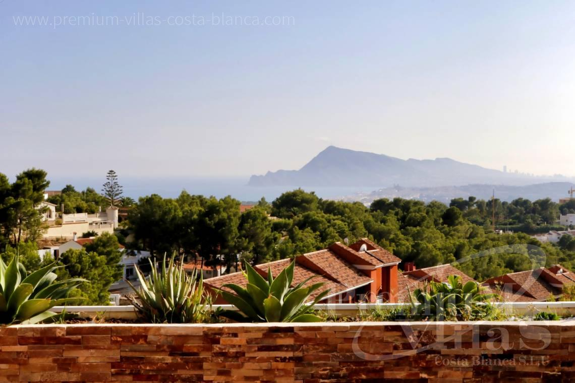 - A0614 - Apartment in the urbanization Altea la Nova in Altea 3