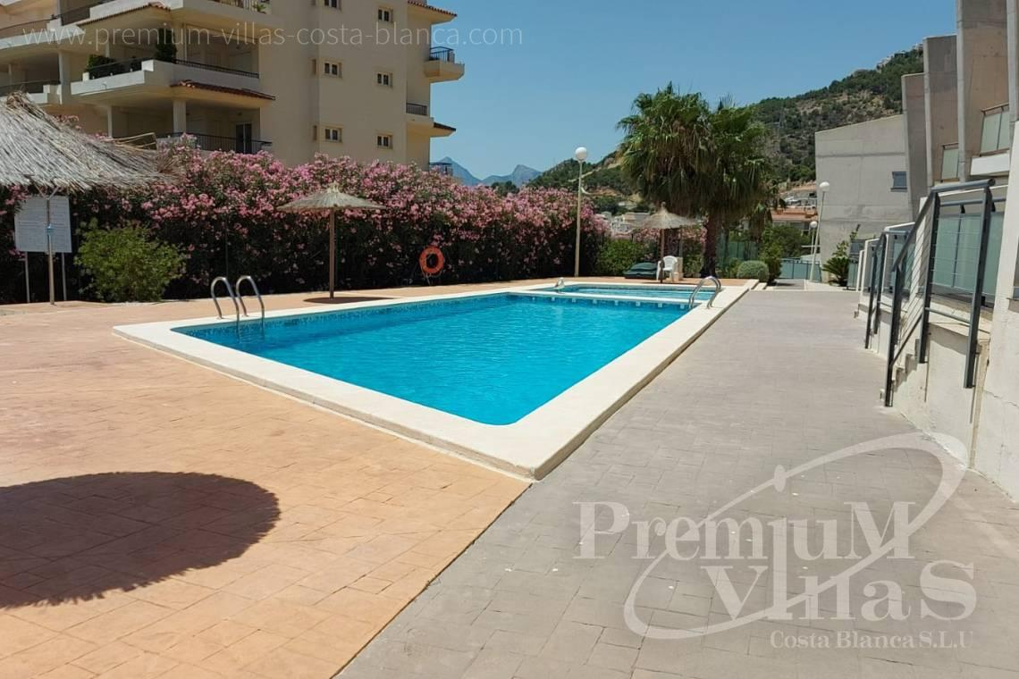 - CC2391 - Frontline townhouse in Mascarat, Altea 23