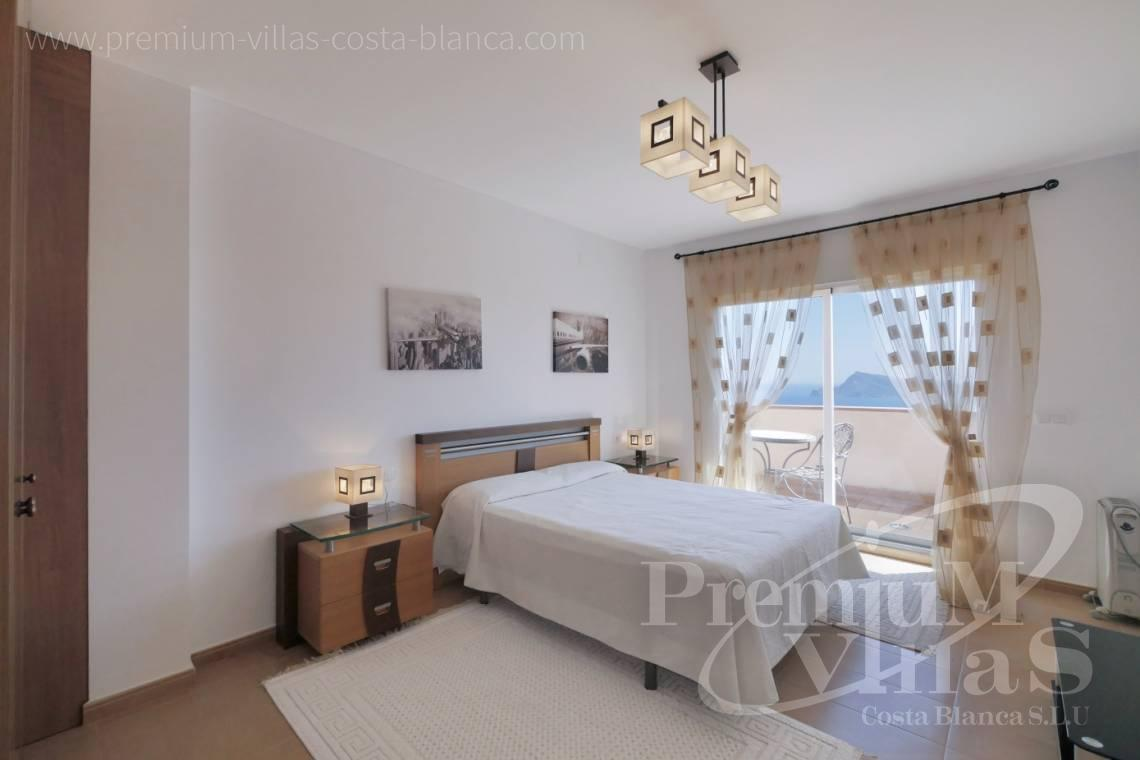 - C2466 - Luxury Villa with stunning sea views in Altea Hills 11