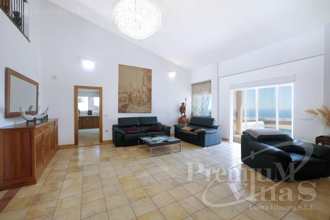 - C2466 - Luxury Villa with stunning sea views in Altea Hills 8