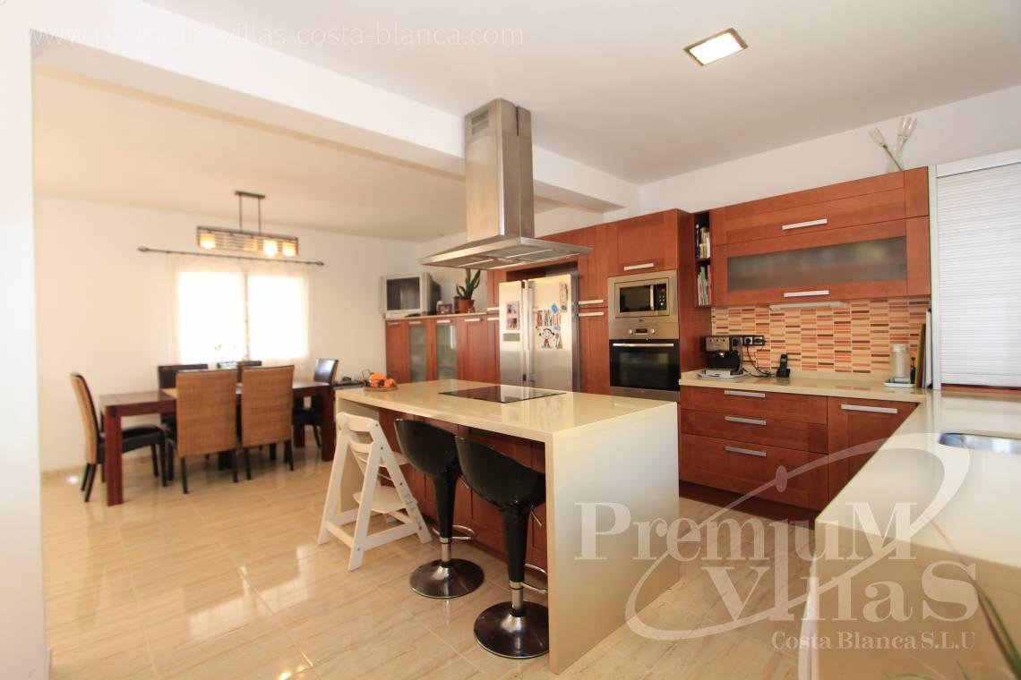 - C2479 - Spacious two-storey villa for sale in Calpe 11