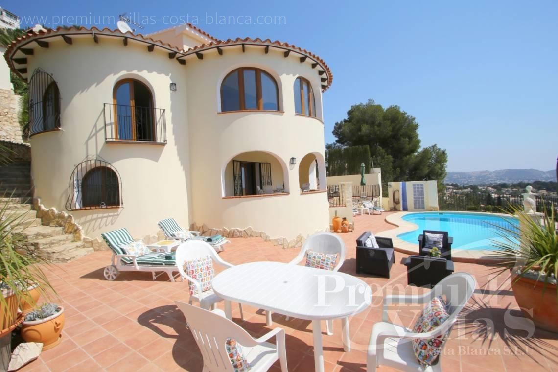 - C2046 - Detached house at a prime location with amazing sea views 2