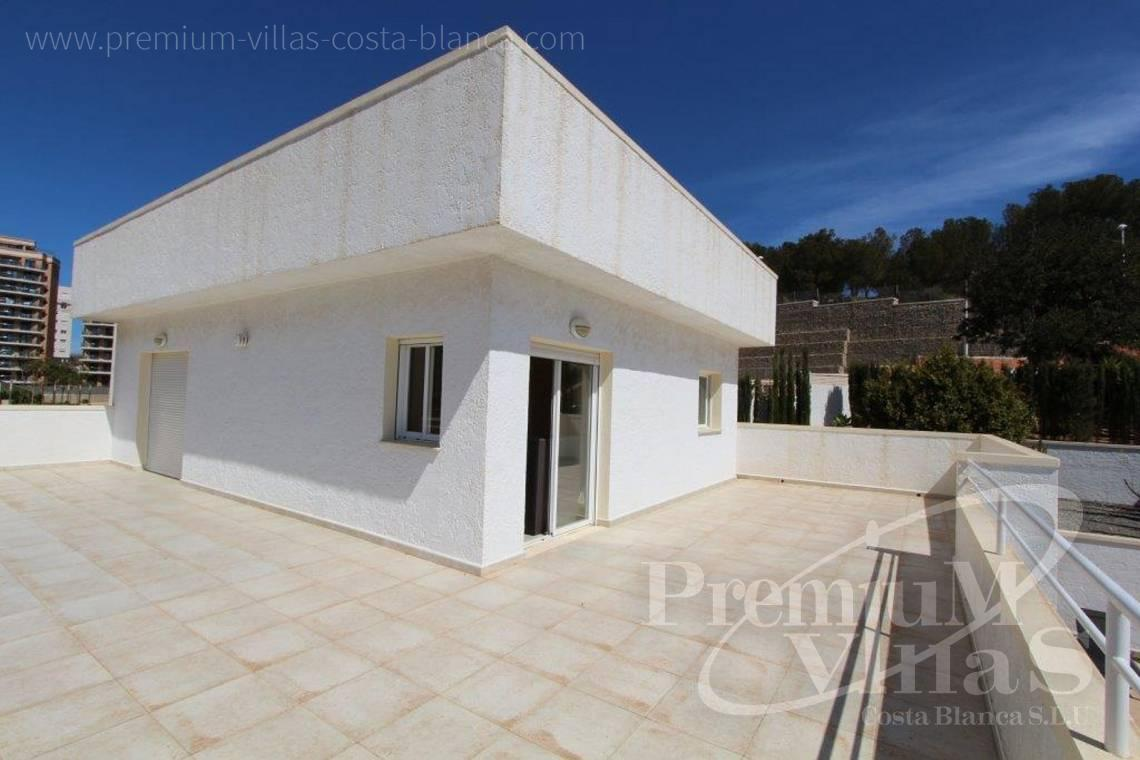 - C1893 - Modern villa in Calpe,  well located near the old town and the sea. 7