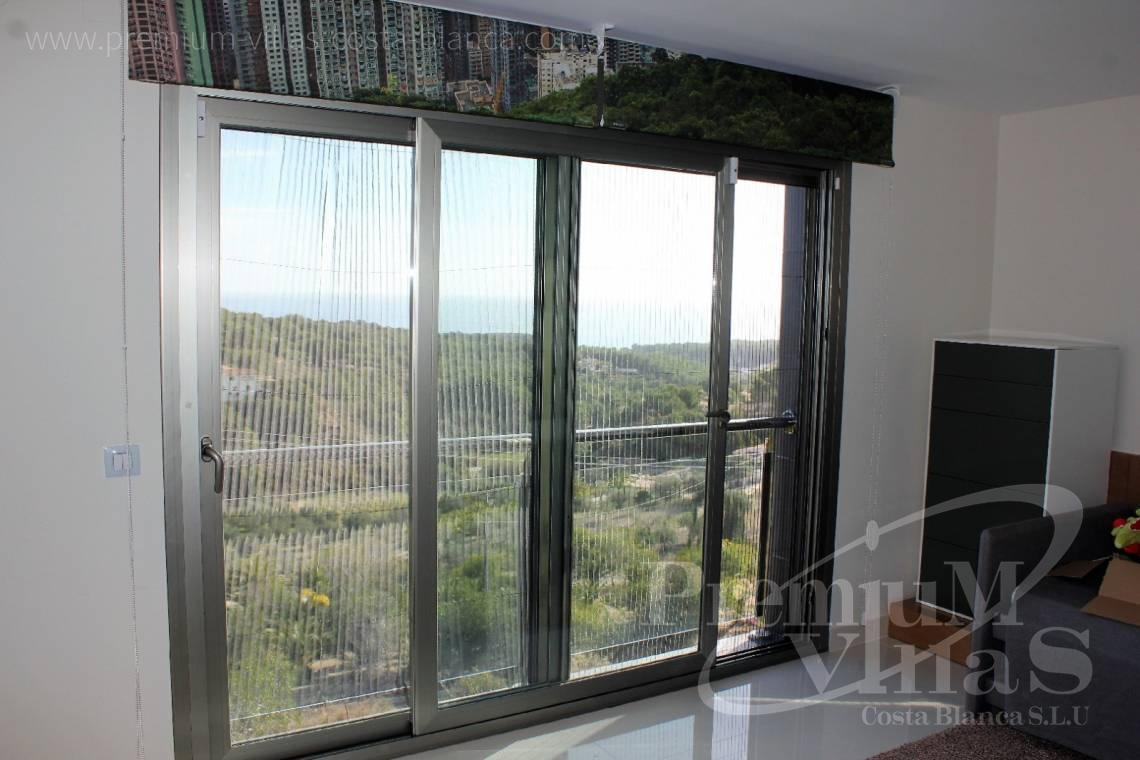 - C2142 - Modern villa with fabulous views and heated pool 18