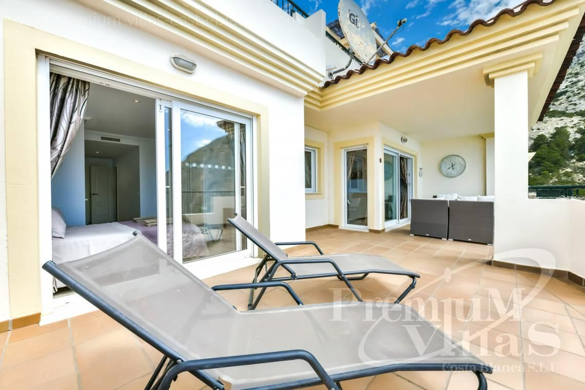 - A0679 - Duplex penthouse in Oasis Beach, Mascarat, Altea 14