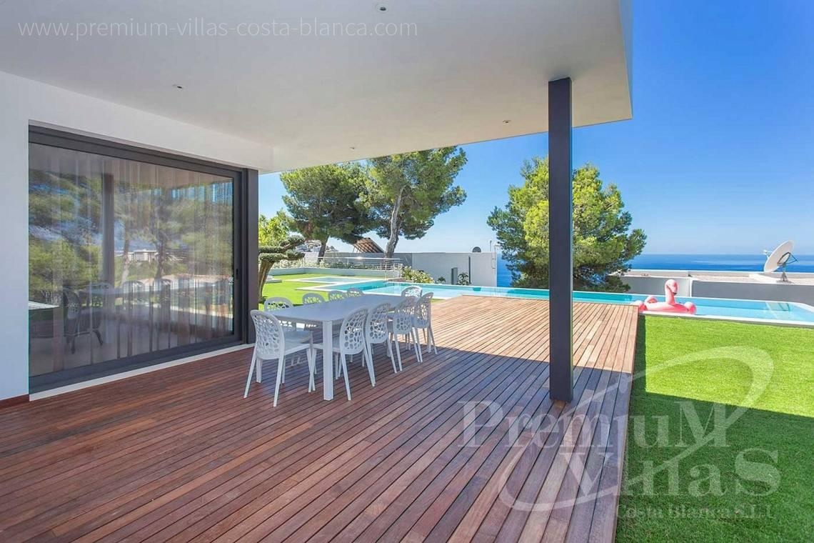 Luxury villa with sea views in Altea Hills - C2081 - Spacious luxury villa in Altea Hills 5