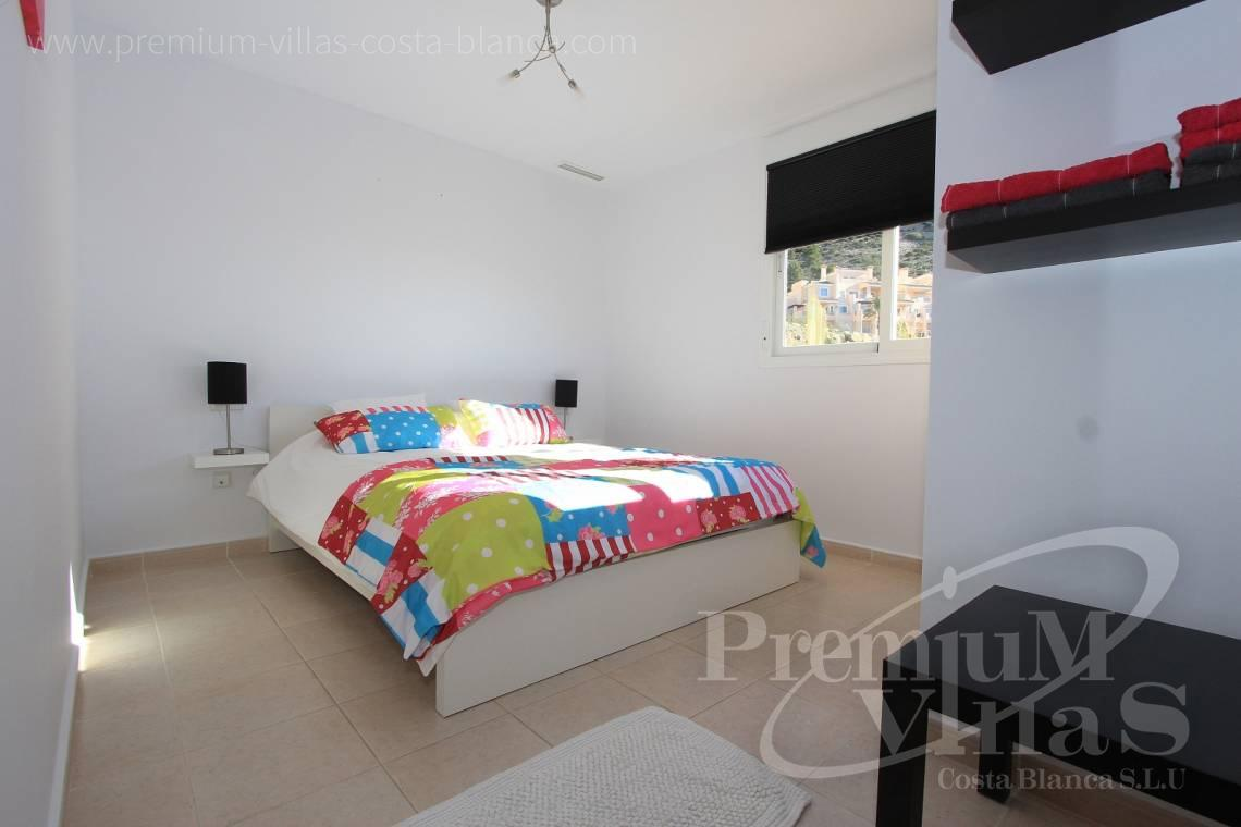 - A0445 - Mascarat! Nice 2 bedroom apartment close to the beach with sea views 13