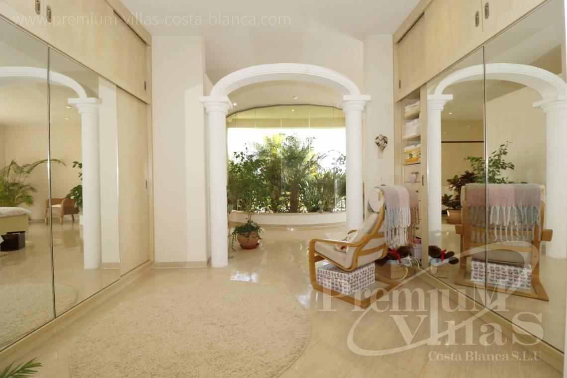 - C2251 - Luxury villa in prime location in Altea 10