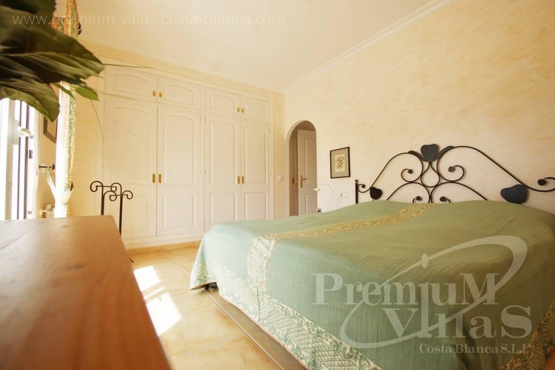 - C2241 - Villa with guest house in Alfaz del Pí 19