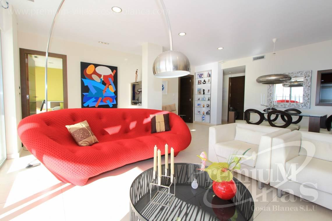 - A0434 - Modern apartment in Altea, Costa Blanca 8