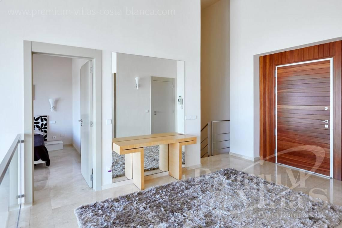- C2204 - Fascinating 5 bedroom luxury villa in Altea Hills. 5