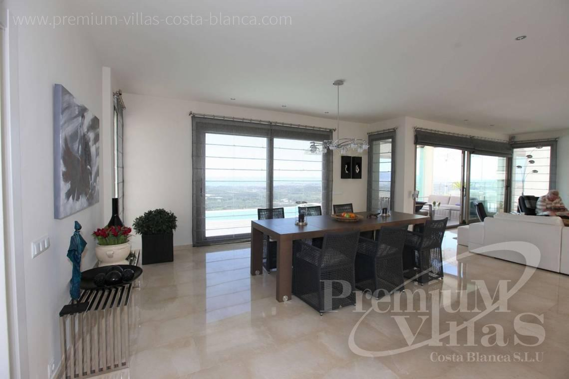 - C2057 - Modern luxury villa in Altea La Vella 13