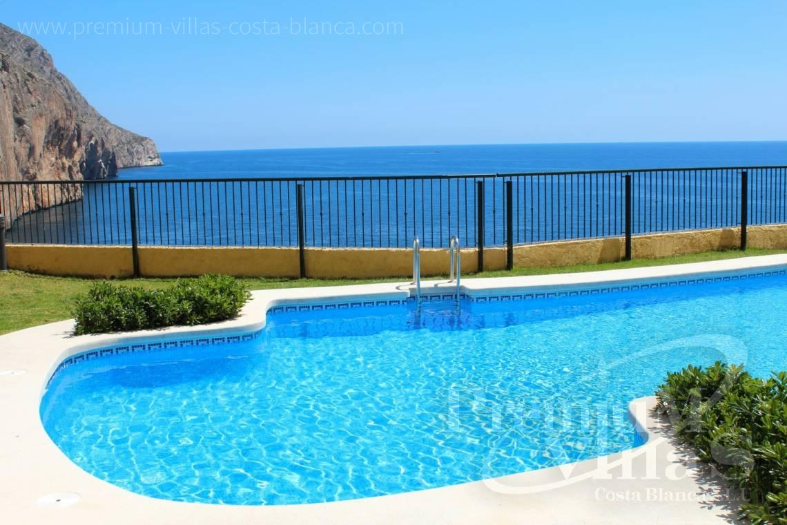 Apartment in urbanization Oasis Beach Altea - A0595 - Oasis Beach Frontline apartment 22