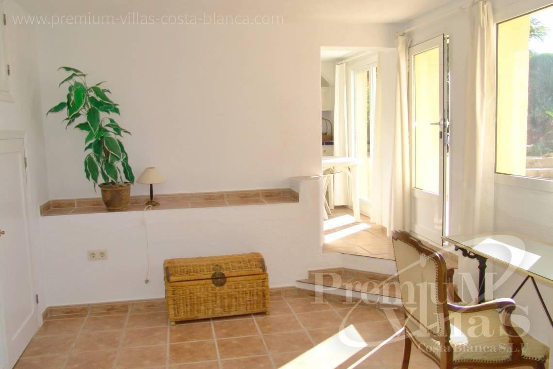 - CC2430 - Terraced house with sea views in Altea Hills 25