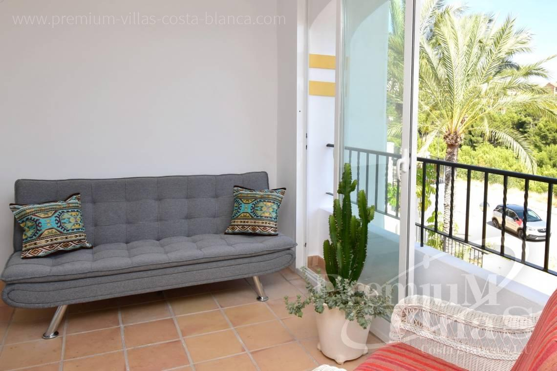 - AC0576 - Apartment in Altea Dorada just a few metres from the beach  4