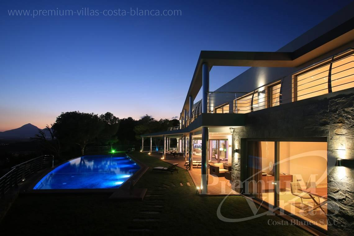 - C1531 - Sea front villa in Altea! A unique luxury villa at the Costa Blanca 28