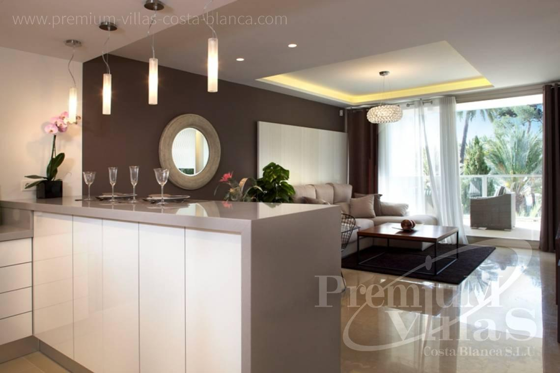 - A0459 - Brand new 2 bedroom apartments in beach front location in Villajoyosa 7
