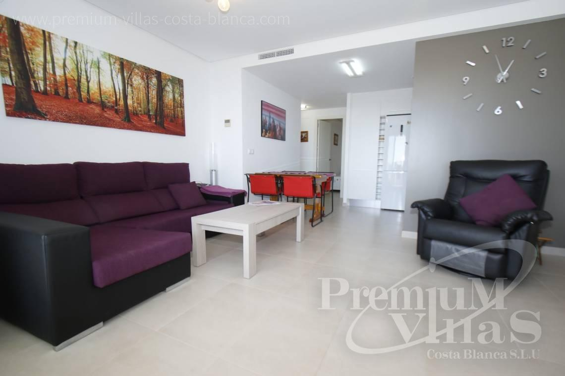 - AC0660 - Apartment in residential Los Lirios, Altea Hills  10