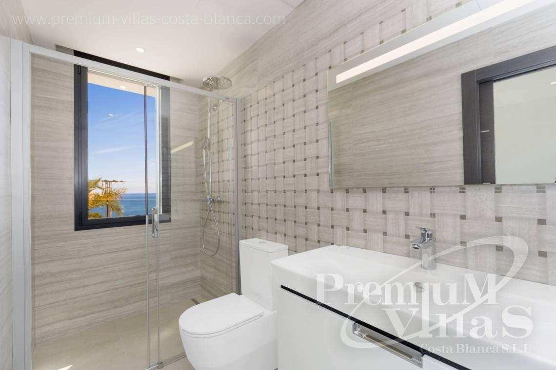 - C2374 - Luxury villa with sea views in Les Bassetes, Calpe 14