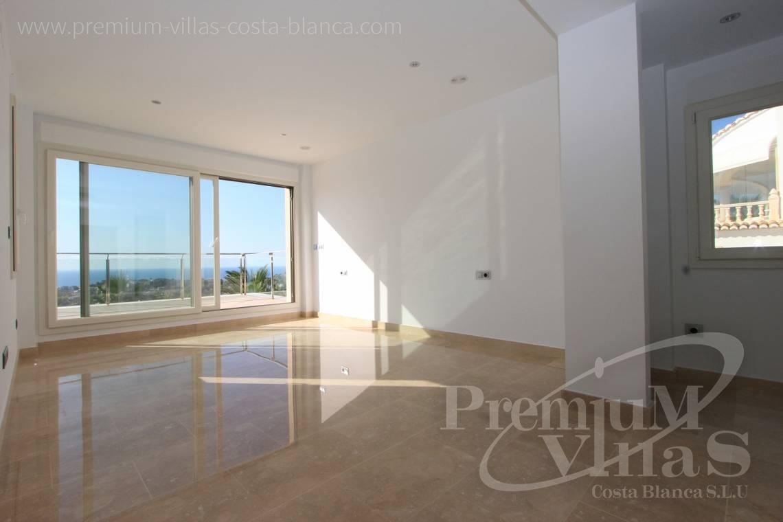 - C1637 - Modern luxury villa in Moraira with nice sea views 22