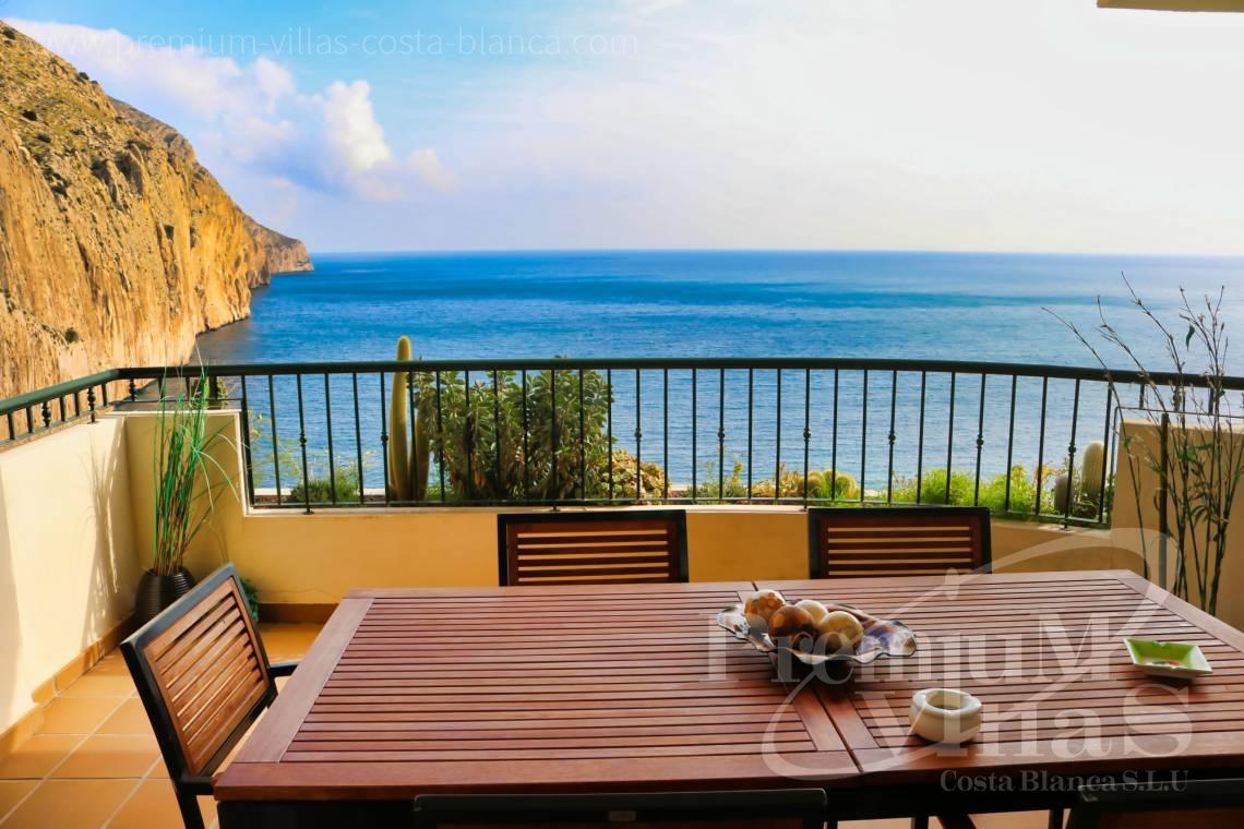 3 bedrooms apartment with sea views in Altea Costablanca - A0595 - Oasis Beach Frontline apartment 2