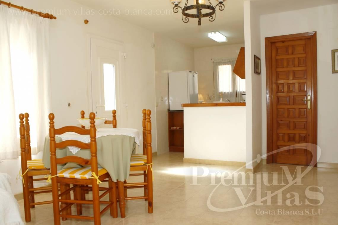 - C2153 - Villa in Calpe with guest apartment and wonderful views 20