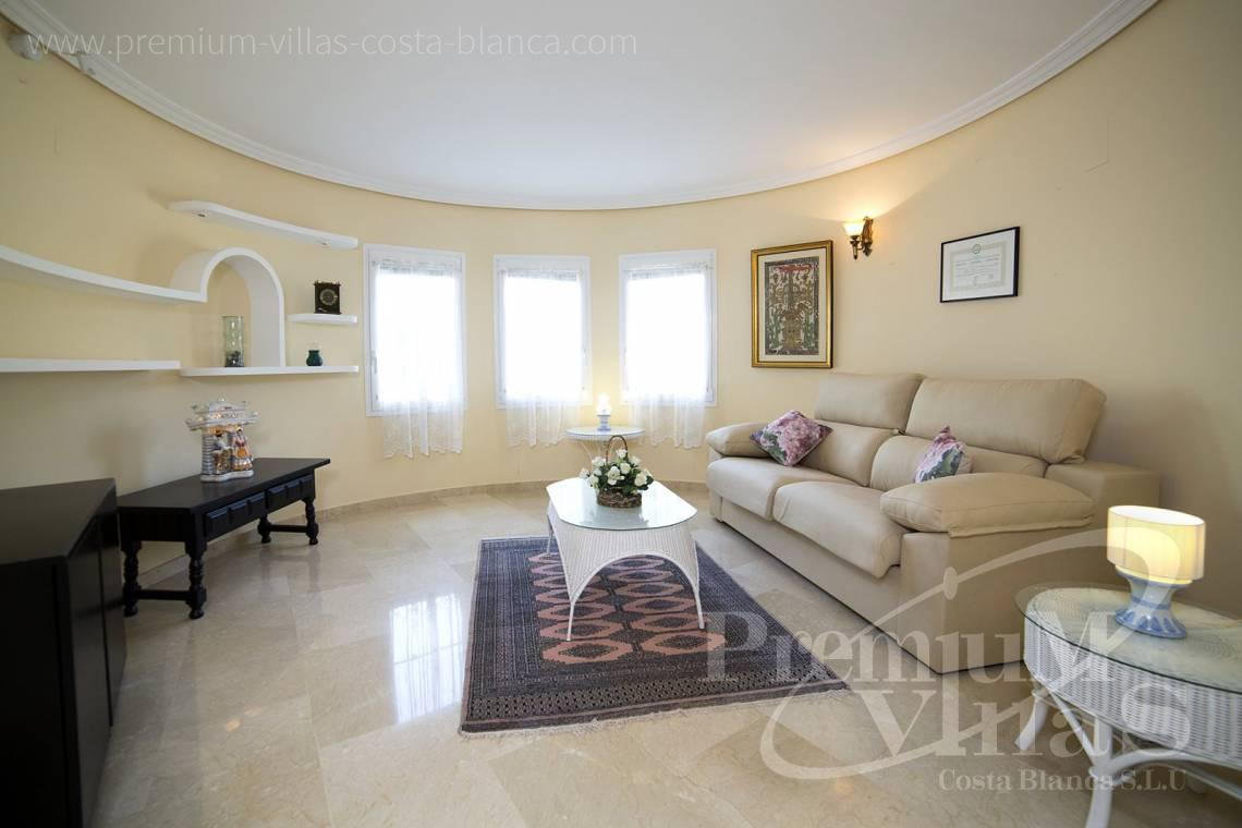 - C2028 - Beautiful and spacious villa with sea and mountain views 8
