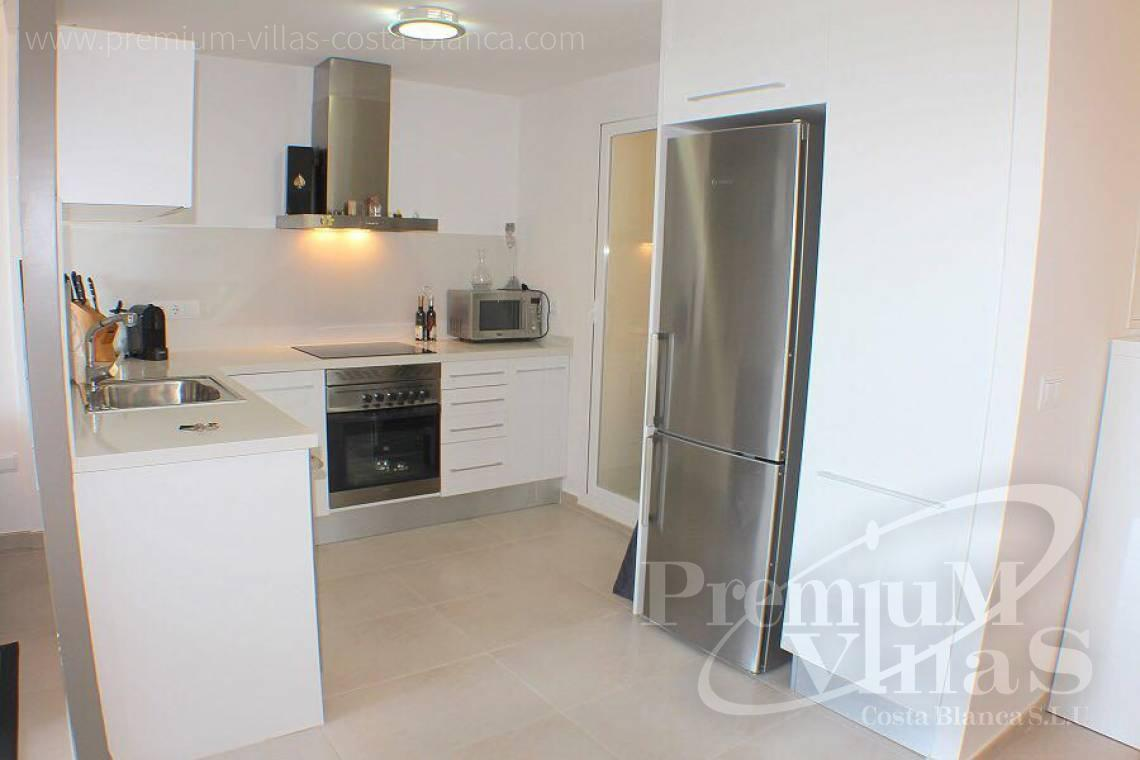 - A0577 - Modern apartment for sale in Altea Hills 6