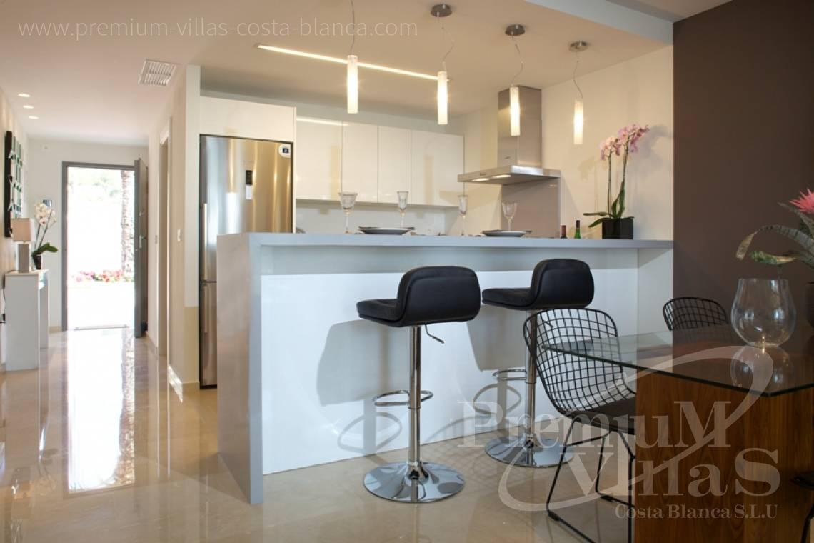 - A0459 - Brand new 2 bedroom apartments in beach front location in Villajoyosa 6
