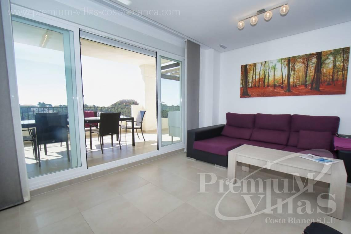 - AC0660 - Apartment in residential Los Lirios, Altea Hills  9