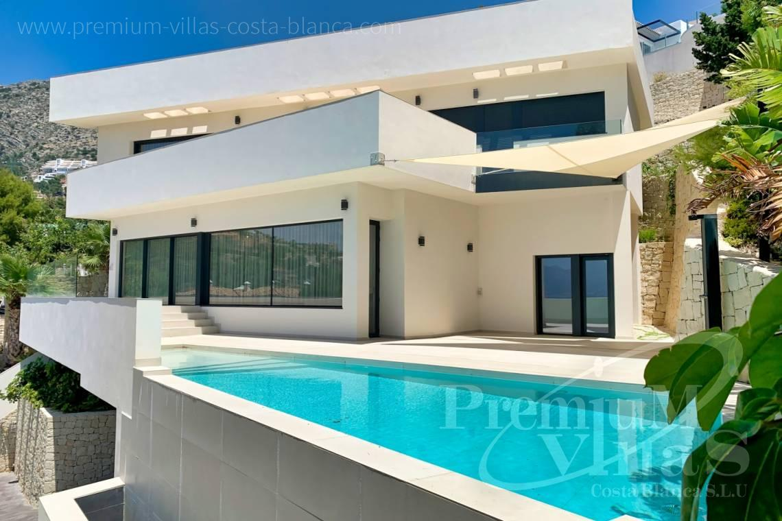 - C2138 - Modern villa in Altea Hills with fantastic views 30
