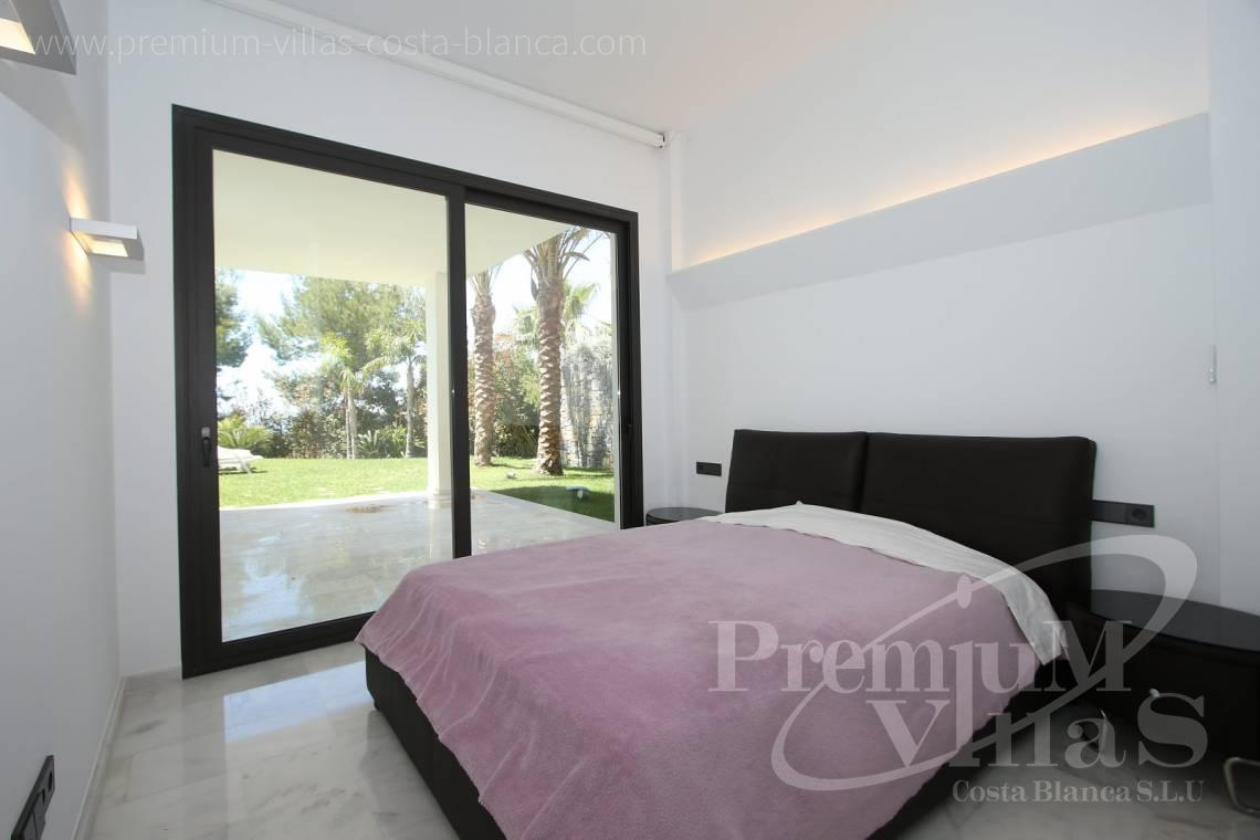 - C2048 - Modern villa for sale with panoramic sea views in Altea Hills 21