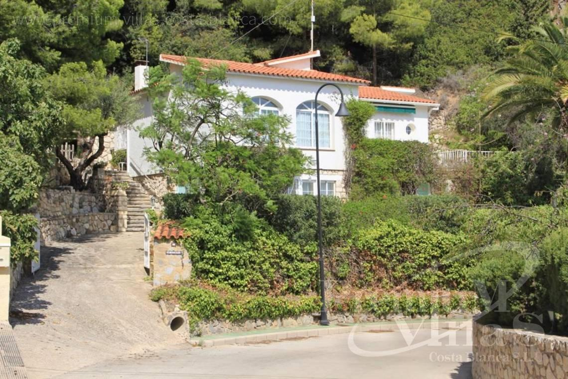 House in Altea 200m from the sea - C2226 - House in Mascarat 200m from the sea 1