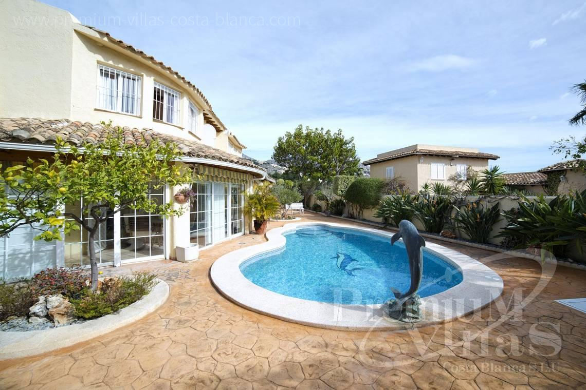- C2028 - Beautiful and spacious villa with sea and mountain views 5