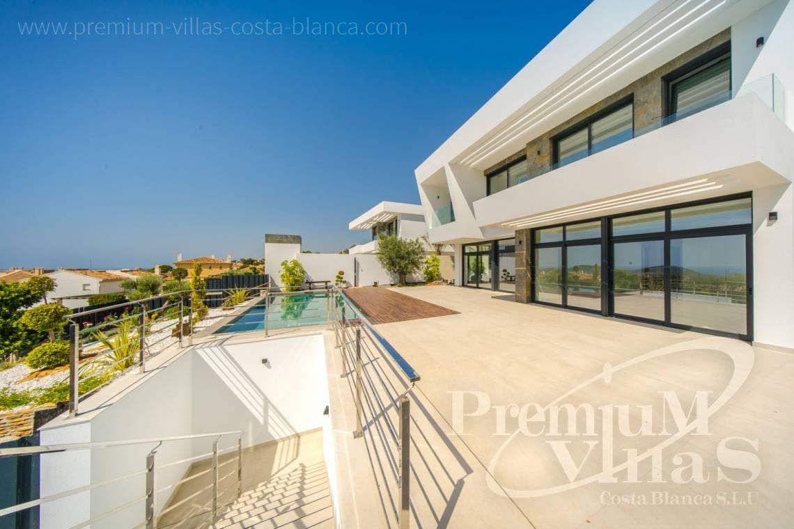 - C2300 - Modern villas with guest apartment in Finestrat 27