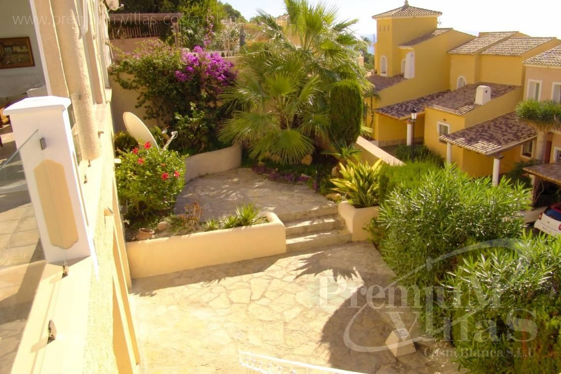 - CC2430 - Terraced house with sea views in Altea Hills 32